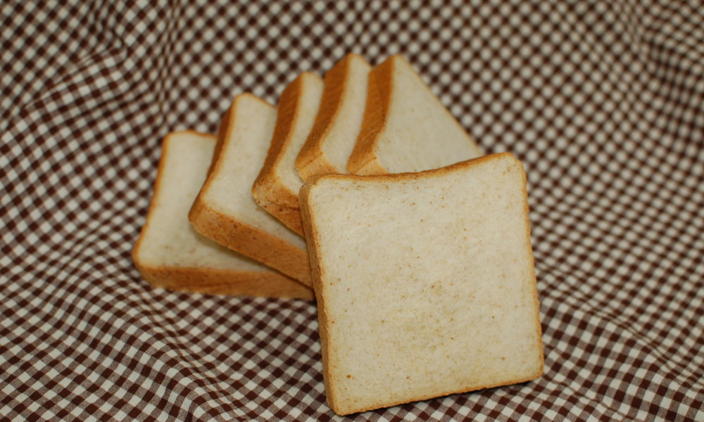 胚芽食パン